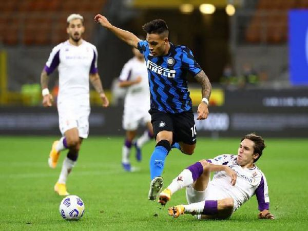 Soi kèo Fiorentina vs Inter, 01h45 ngày 22/9 - Serie A