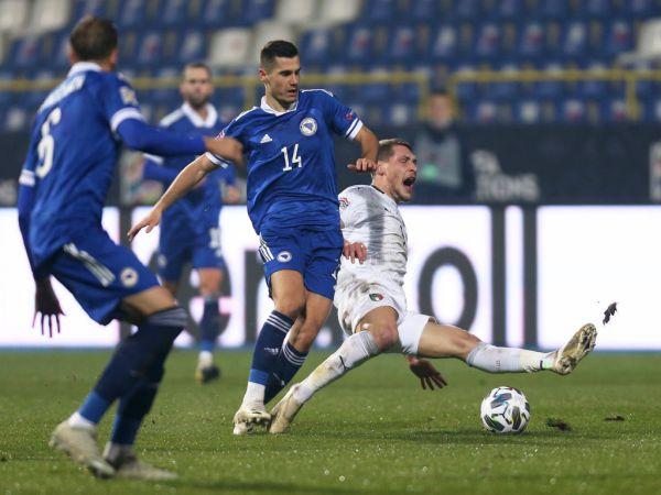Nhận định, Soi kèo Pháp vs Bosnia, 01h45 ngày 2/9 - VL World Cup