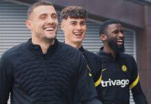 Bóng đá quốc tế tối 19/10: Chelsea đón tin cực vui từ Antonio Rudiger
